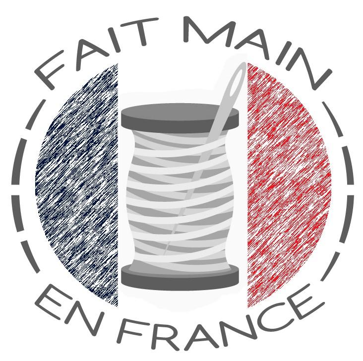 Fait main en France!