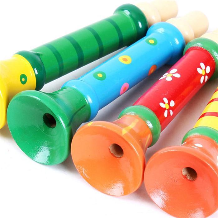 Décoration clarinette