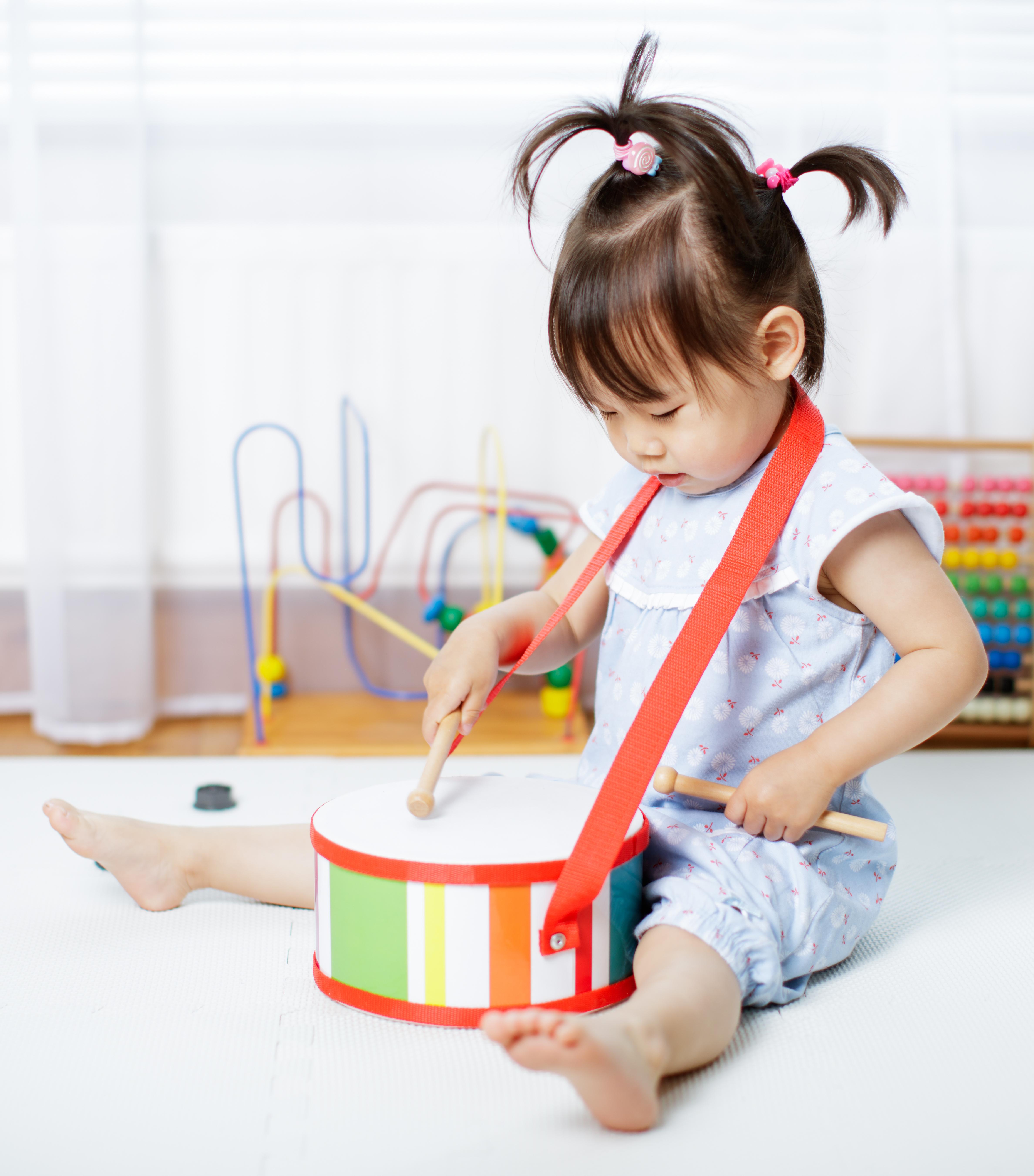 Instrument de musique pour enfant