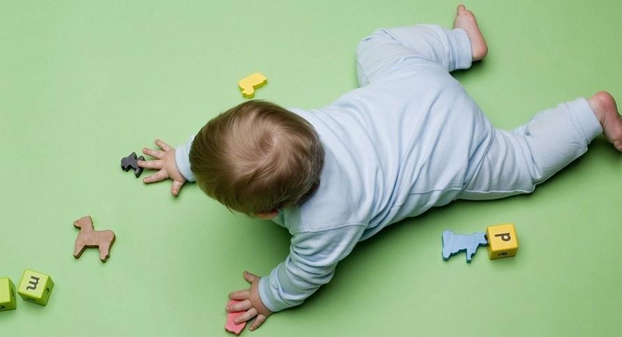 18 activités pour l'éveil du nouveau né